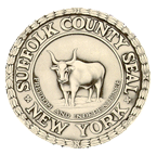 suffolk county seal