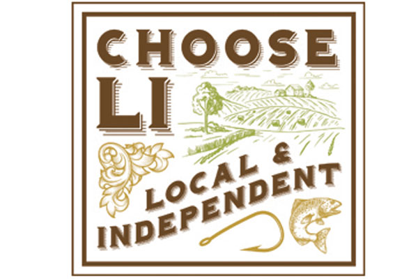 Choose LI Logo