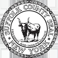 suffolk County DPW logo