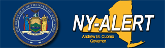Click here to learn about the NYS All Hazards Alert and Notification System