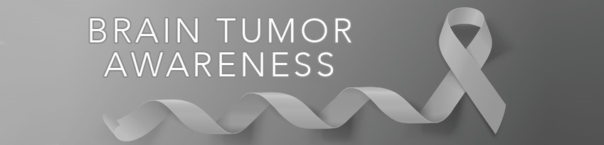 Brain Tumor Awareness Banner