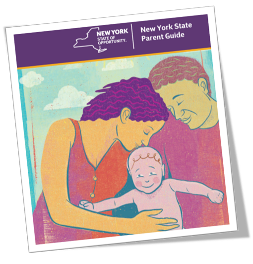 Your guide for building a nurturing, healthy relationship with your child