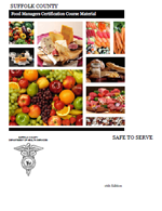 Food Managers Course Manual