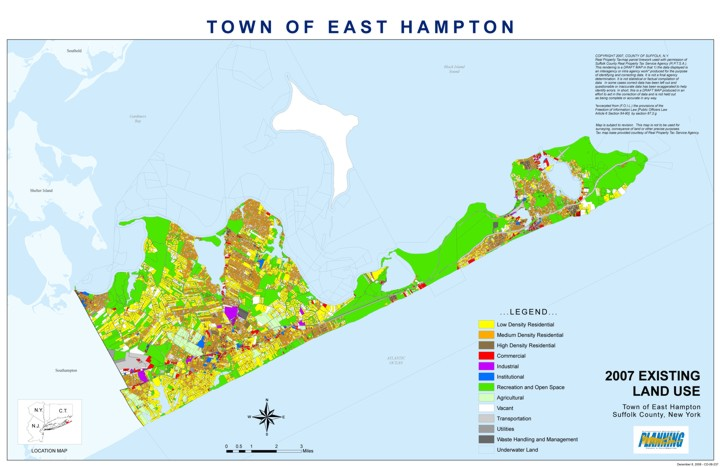 Suffolk County New York Map.Cartography And Gis