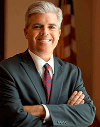 Picture of Steve Bellone