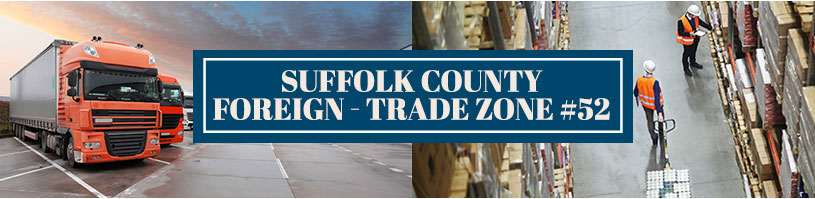Suffolk County Foreign-Trade Zone #52